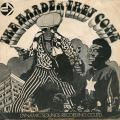 Jimmy Cliff - Harder They Come (Island)