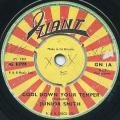 Junior Smith - Cool Down Your Temper (Giant UK)