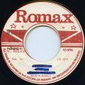 Brent Dowe - Woman Like You (Romax)