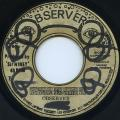 Observers - One Hundred Tons Of Dub (Observer)