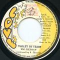 Bim Sherman - Valley Of Tears (Love)