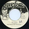 Bob Marley, Wailers - Rat Race (Tuff Gong)