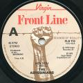 Abyssinians - Hey You (Front Line UK)