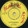 Eric Morris - Little District (Rio UK)
