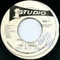 Iteens - Story Of Love (Studio One-Re (Old Press))