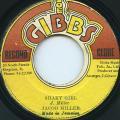 Jacob Miller - Shakey Girl (Joe Gibbs)