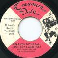 U Roy, John Holt - Wear You To The Ball (Treasure Isle)