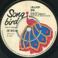 Derrick Harriott - Lollipop Girl (Song Bird UK)