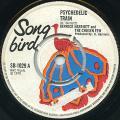 Derrick Harriott, Chosen Few - Psychedelic Train (Song Bird UK)