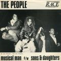 People - Musical Man (Race UK)