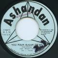 Judy Mowatt - You Pour Sugar On Me (Ashandan)