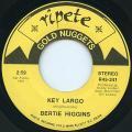 Bertie Higgins - Key Largo (Ripete US)