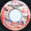 Michael Prophet - Fight It To The Top (Vivian Jackson)