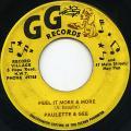 Paulett, Gee - Feel It More & More (GG's)