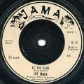 Joy Mack - At The Club (Jama UK)