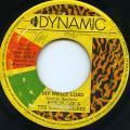 Byron Lee, Dragonaires - My Sweet Lord (Dynamic)