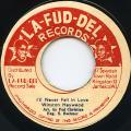 Winston Heywood - I'll Never Fall In Love Again (La Fud Del)