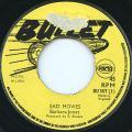 Barbara Jones - Sad Movies (Bullet UK)