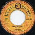 Judy Mowatt - Emergency Call (Trojan UK)