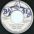 Johnny Clarke - A Love I Can Feel (Barbell)