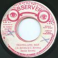 Dennis Brown - Travelling Man (Observer)