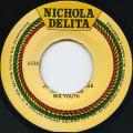 Big Youth - Jah Golden Jubilee (Nichola Delita)