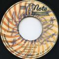 Mr Bojangles - Natty Dub It In A Dreamland (High Note)