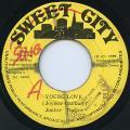 Junior Tucker - Young Love (Sweet City)