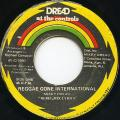 Michael Campbell (Mikey Dread) - Reggae Gone International (Dread At The Control)