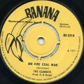 Classics (Wailing Souls) - Mr Fire Coal Man (Banana UK)
