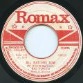 Big Youth - All Nations Bow (Romax)