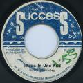 Errol Dunkley - Three In One And (Success)