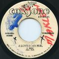 John Holt - A Love I Can Feel (Coxsone)