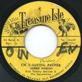 Dobby Dobson - I'm A Loving Pauper (Treasure Isle)