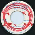 Soul Brothers - Sound Pressure (Coxsone 2nd (60's))