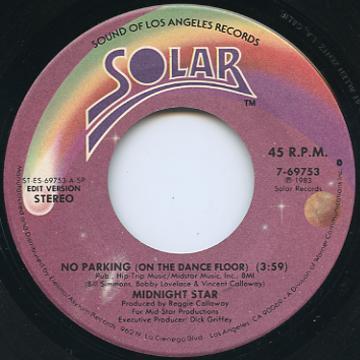 ReggaeCollector.com - Midnight Star