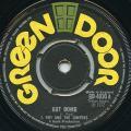 I Roy, Jumpers - Hot Bomb (Green Door UK)