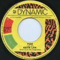 Keith Lyn - Time (Dynamic)
