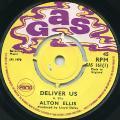 Alton Ellis - Deliver Us (Gas UK)