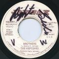 Heptones - Brothers (Jaywax)
