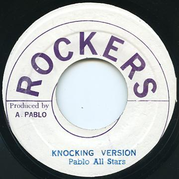 Jacob Miller - Keep On Knocking (Rockers)