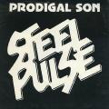 Steel Pulse - Prodigal (Island UK)