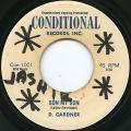 Don Gardner - Son My Son (Conditional US)
