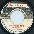 Sir Harry - Ambitious Man (Sir Harry)