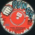 Robinsons - Come Ethiopian (Punch UK)