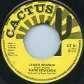 Rupie Edwards - Leggo Skanga (Cactus UK)