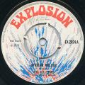 GG All Stars - African Melody (Explosion UK)