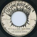 Brownie Bunch - Good Thing Going (Super Star)