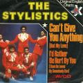 Stylistics - Can't Give You Anything (But My Love) (Avco EU)