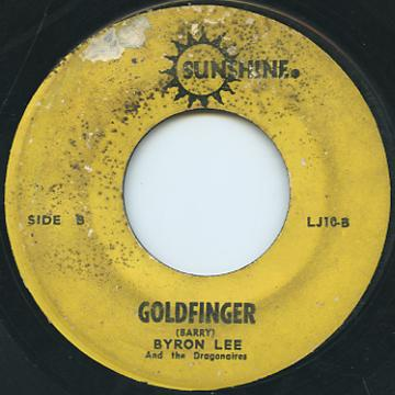 Goldfinger / Sloopy
